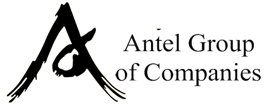 Antel Group Of Companies Logo