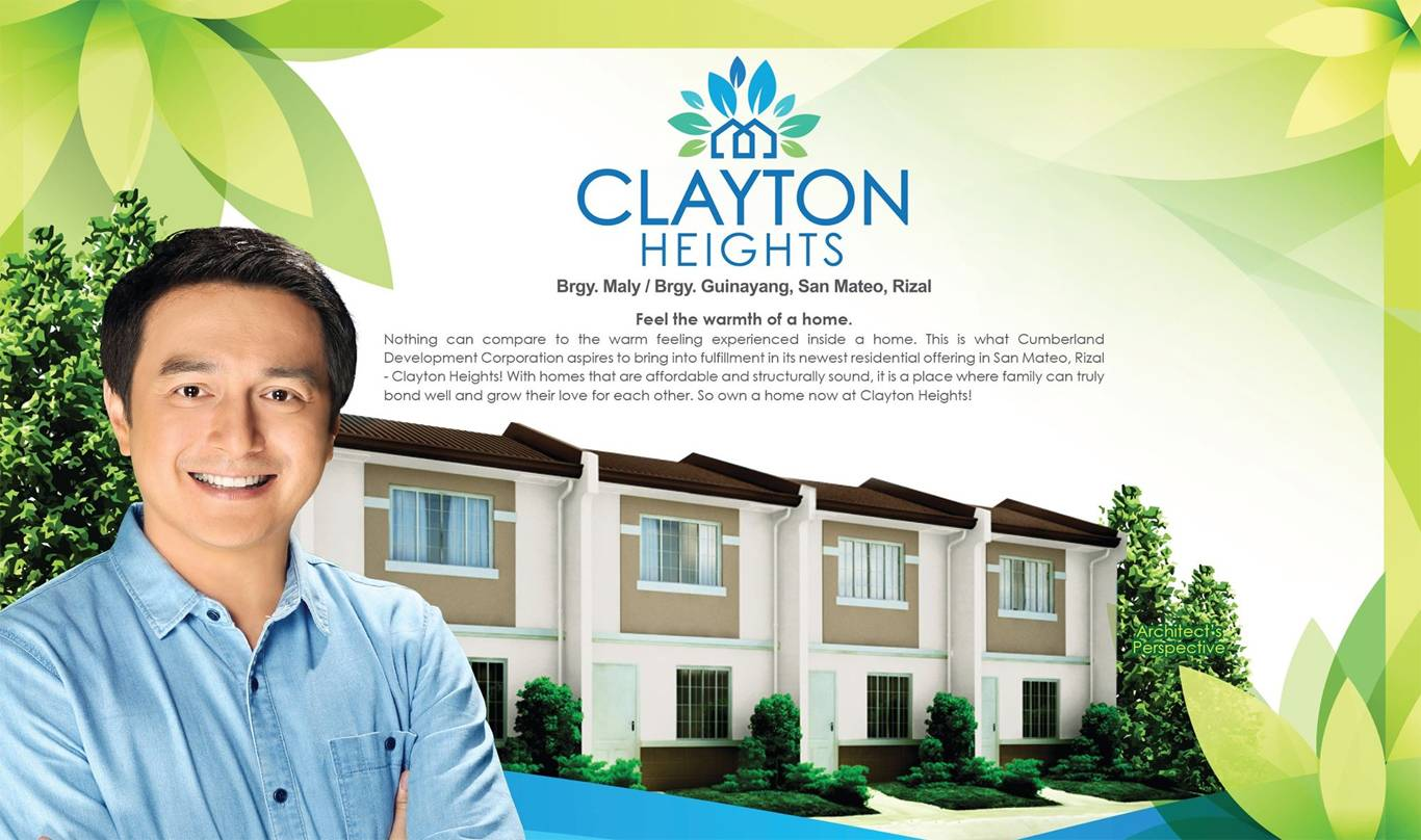 Clayton Heights