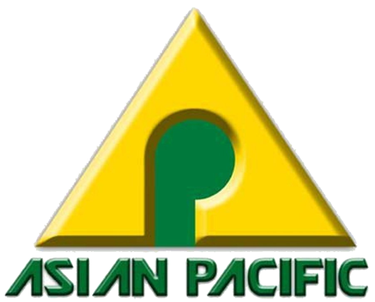 Asian Pacific Group of Companies Logo