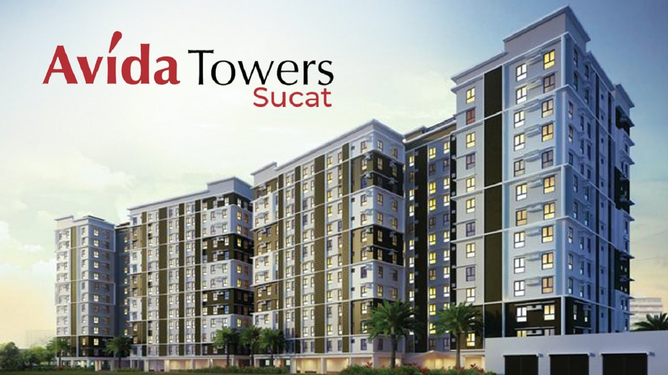 Avida Towers Sucat