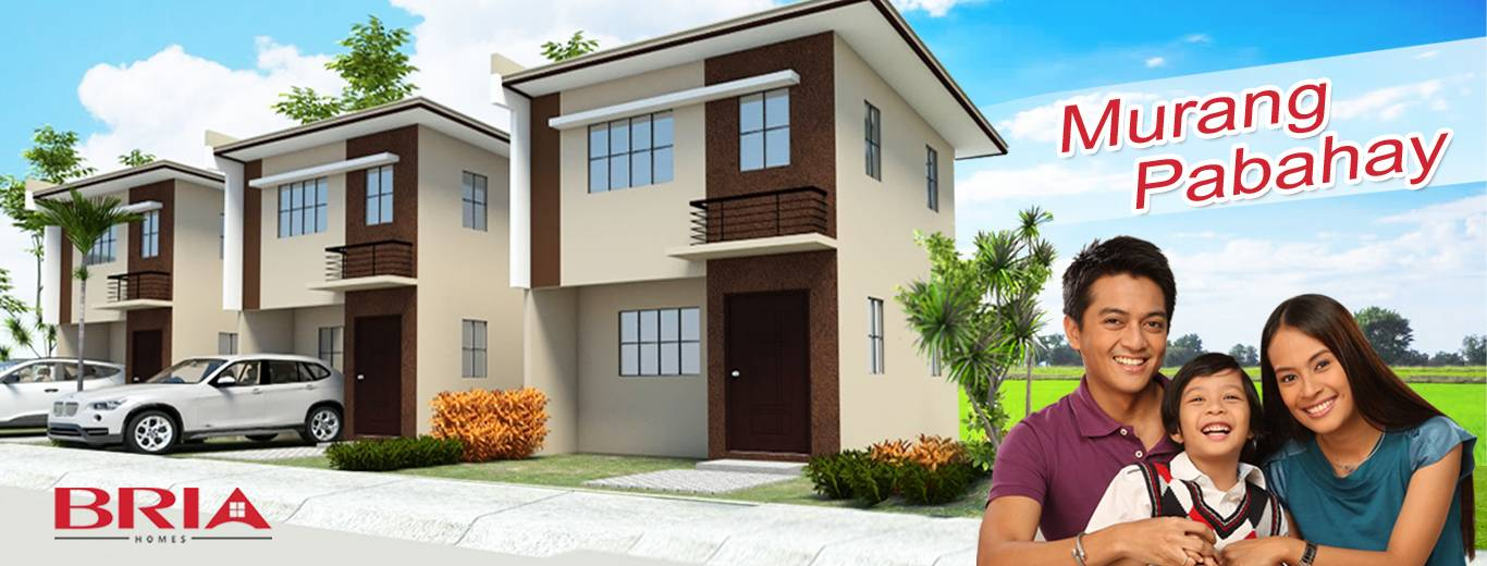 Bria Homes Panabo