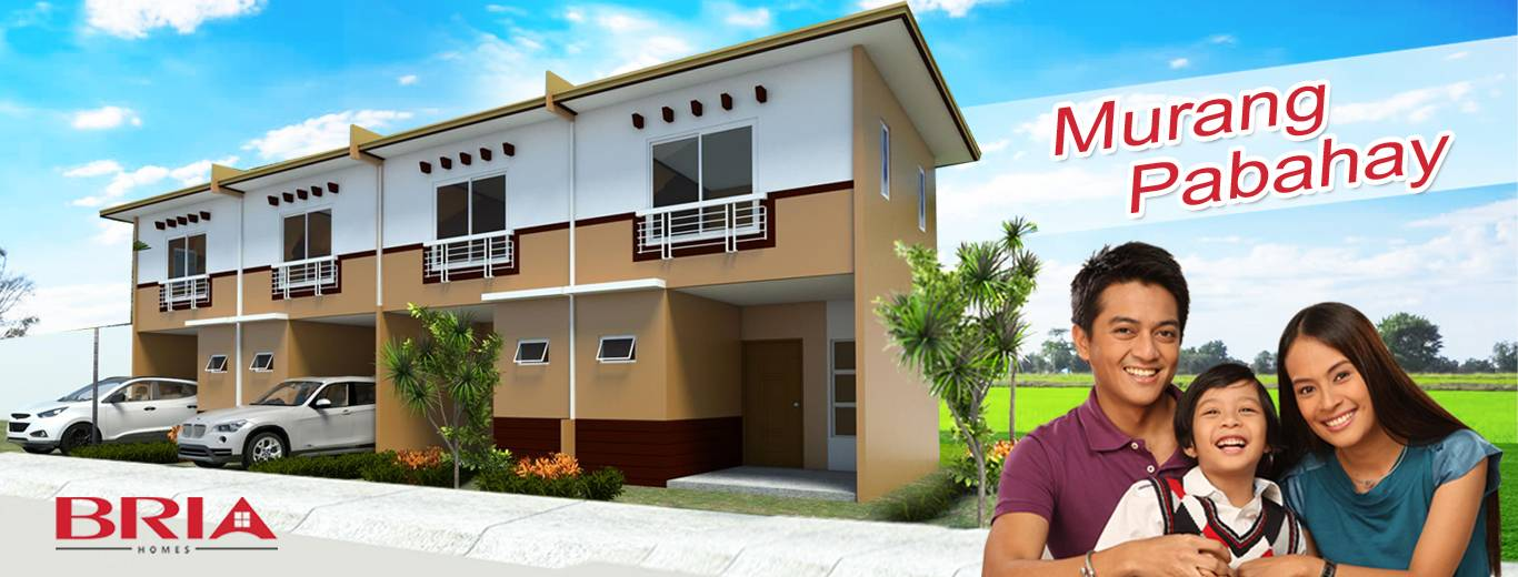 Bria Homes Trece Martires