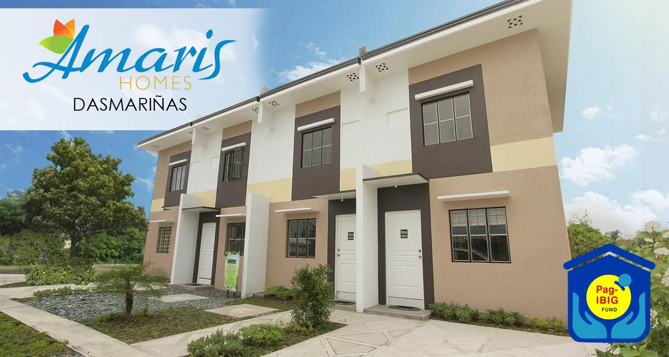 Amaris Homes Dasma