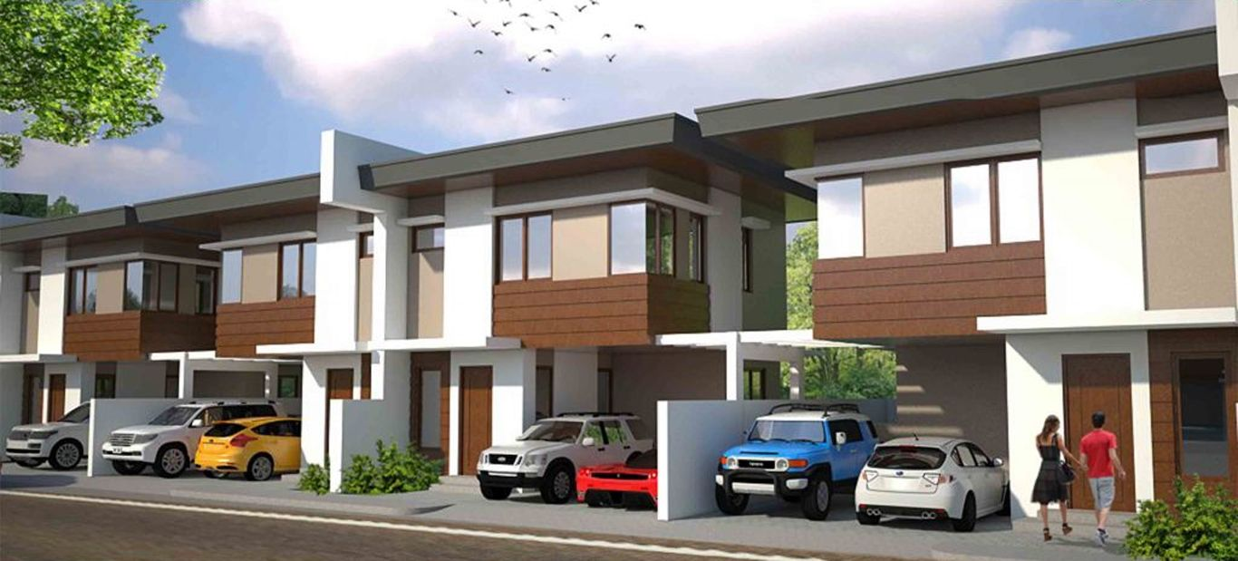NextAsia Homes