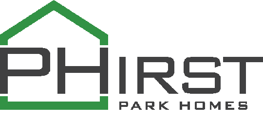 PHirst Park Homes Logo