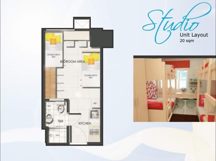 Sun Residences Condo In Quezon City By Smdc