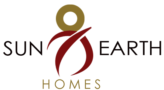 Sun and Earth Homes Corporation Logo