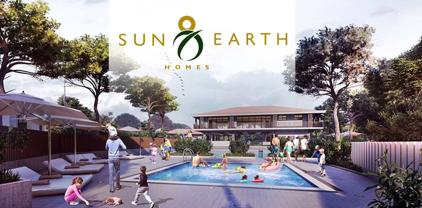 Sun and Earth Homes Corporation