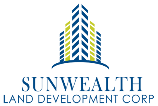 Sunwealth Land Development Corp. Logo